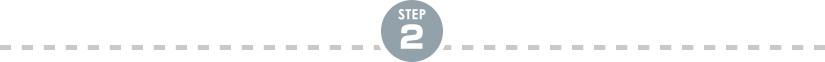 スチールラックのご納品までの流れSTEP2