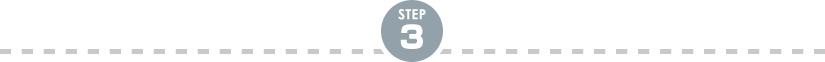 スチールラックのご納品までの流れSTEP3