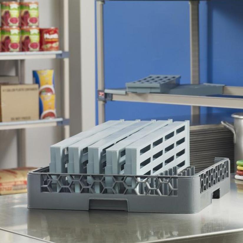 メトロマックスシリーズは業務用食洗器で洗浄可能